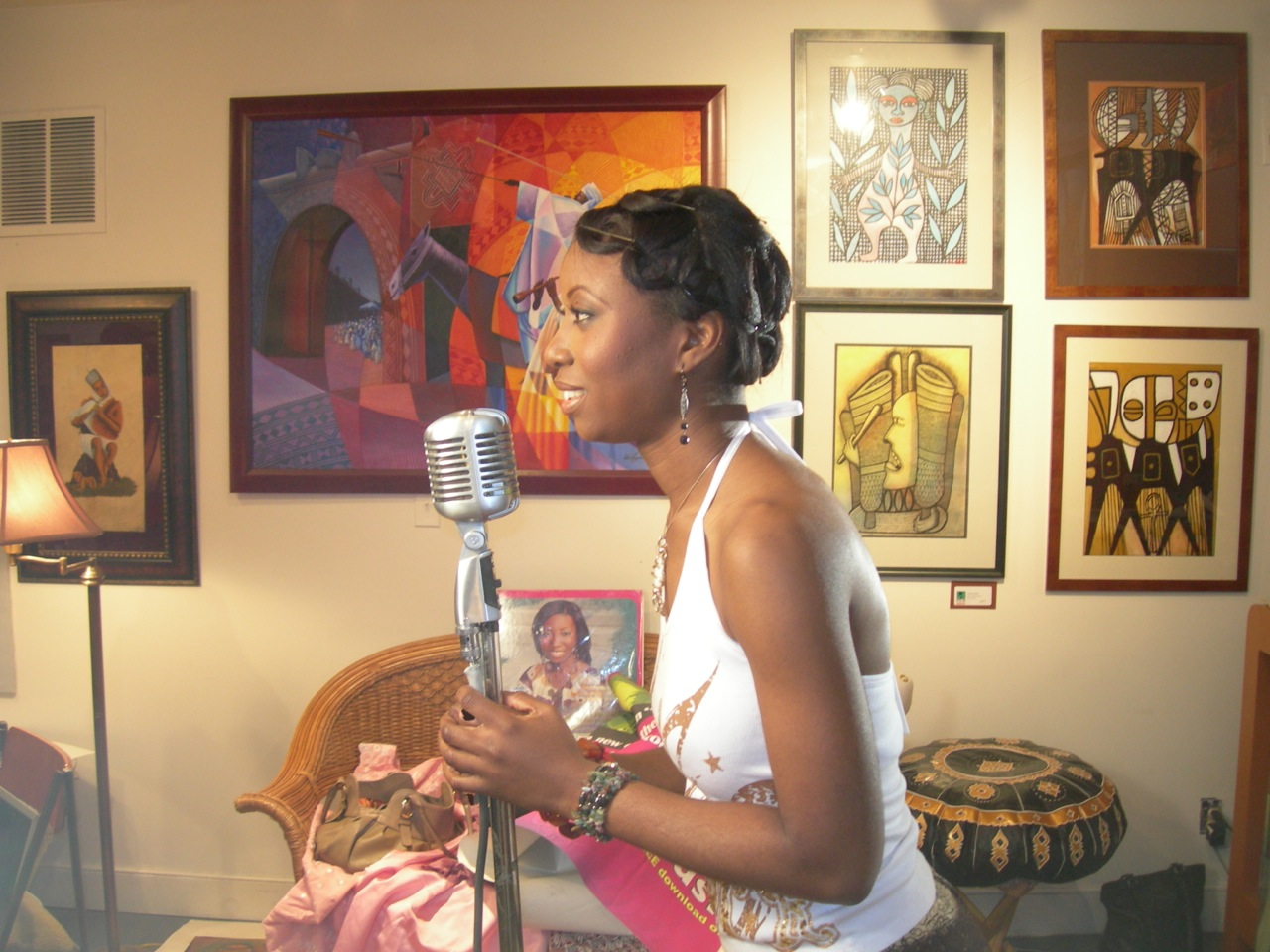 TolumiDE Because You Know Video Shoot Iroko Gallery 019