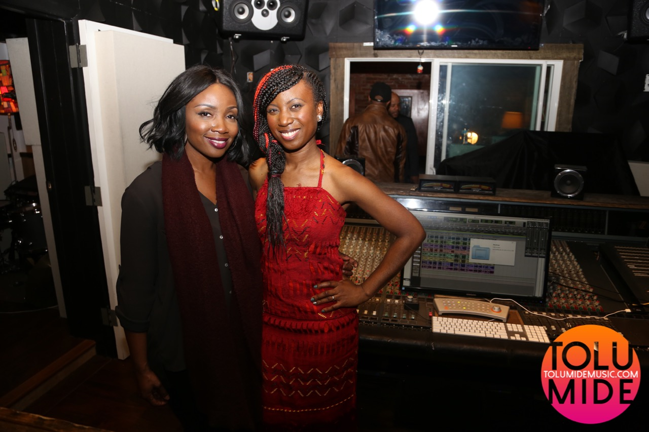 TolumiDE – District.co – Studio Session – 1 Feb 2016 – 15 of 27