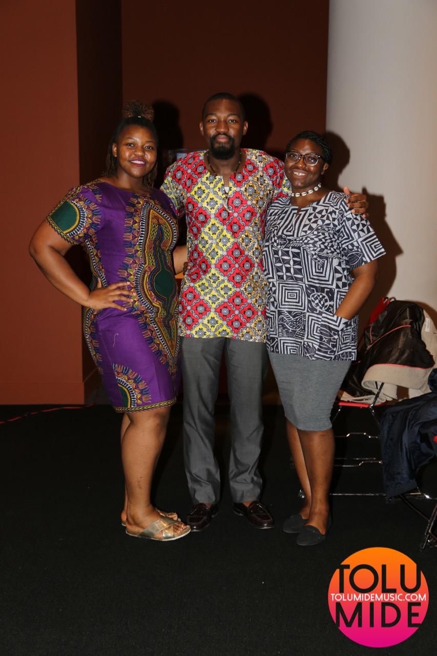 TolumiDE – Smithsonium Museum of African Art – 27 February 2016 – 22 of 39