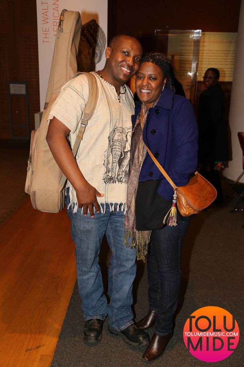 TolumiDE – Smithsonium Museum of African Art – 27 February 2016 – 29 of 39