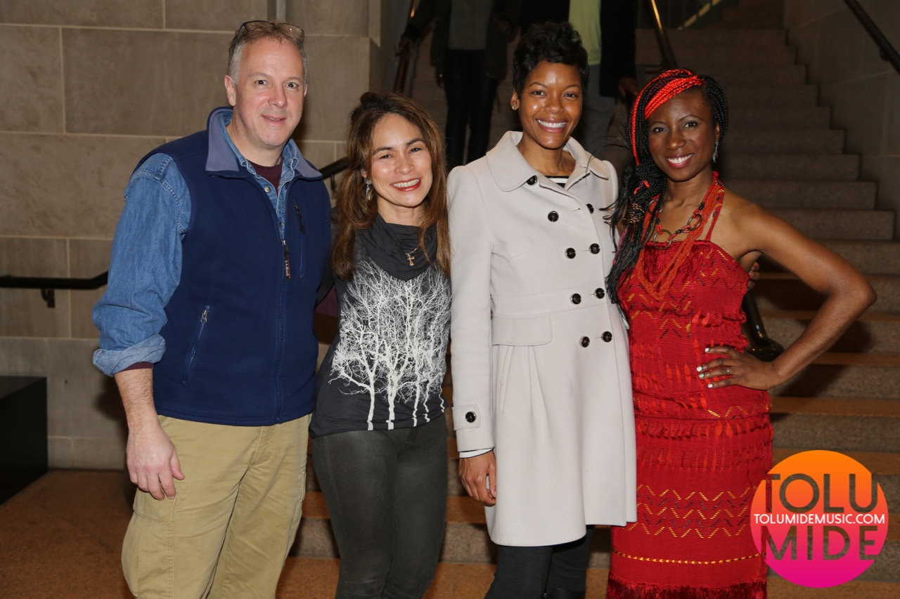 TolumiDE – Smithsonium Museum of African Art – 27 February 2016 – 35 of 39