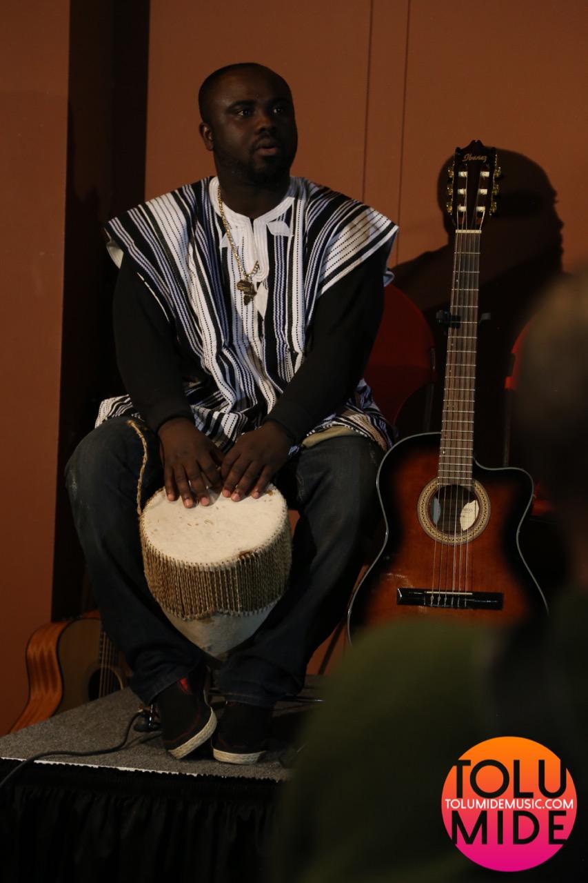TolumiDE – Smithsonium Museum of African Art – 27 February 2016 – 9 of 39